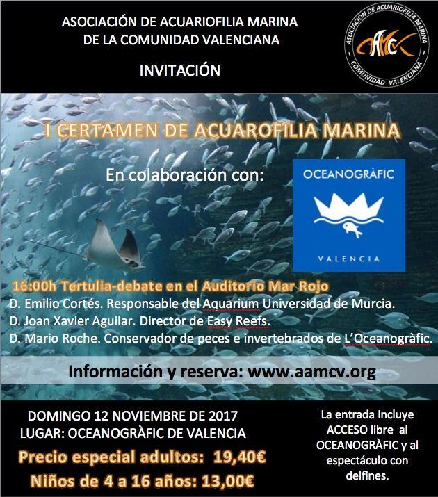 Presentacion Certamen en el oceanografic.jpg