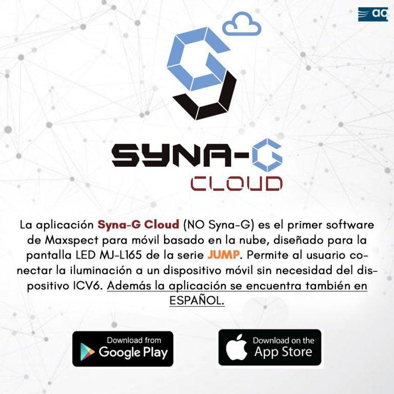 Syna G Cloud prom.jpg